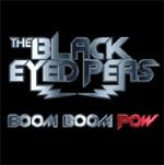 Boom Boom Pow by Black Eyed Peas