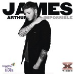 Impossible (2nd Time) by James Arthur
