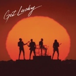 Get Lucky (Feat Pharrell Williams) by Daft Punk