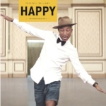 Happy by Pharrell Williams