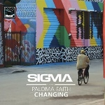 Changing (Feat Paloma Faith) by Sigma