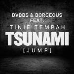 Tsunami (Jump) (Feat Tinie Tempah) by DVBBS and Borgeous
