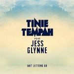 Not Letting Go (Feat Jess Glynne) by Tinie Tempah