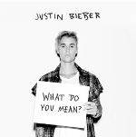 What Do You Mean by Justin Bieber