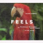 Feels (Feat Pharrell Williams Katy Perry And Big Sean) by Calvin Harris