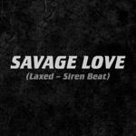 Savage Love (Laxed Siren Beat) by Jawsh 685 And Jason Derulo